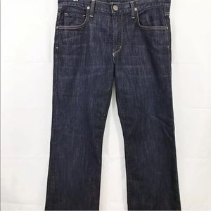 Citizens of Humanity Jeans Jagger Straight Leg
